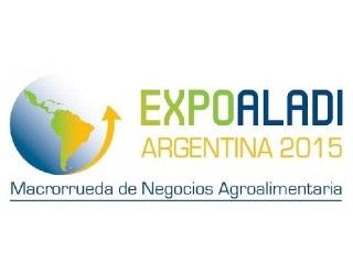 PARTICIPACIÓN EN EXPO ALADI – ARGENTINA 2015